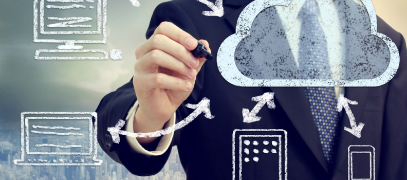 Why Keep Your Data in the Cloud?