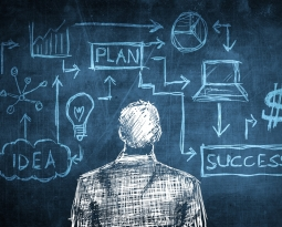 Update your business plan for a new year