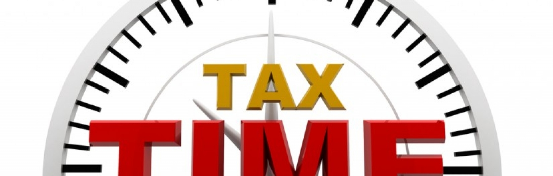 Top 10 Tax Time Tips for a Better Tax Result