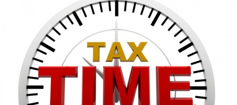 Our Top 10 Tax Time Tips for 2017