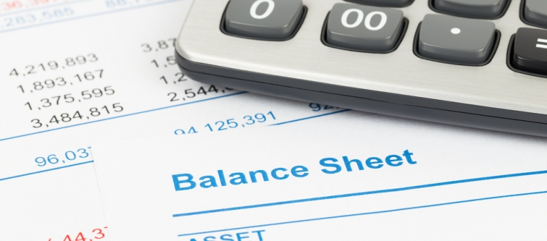 Strengthening your balance sheet